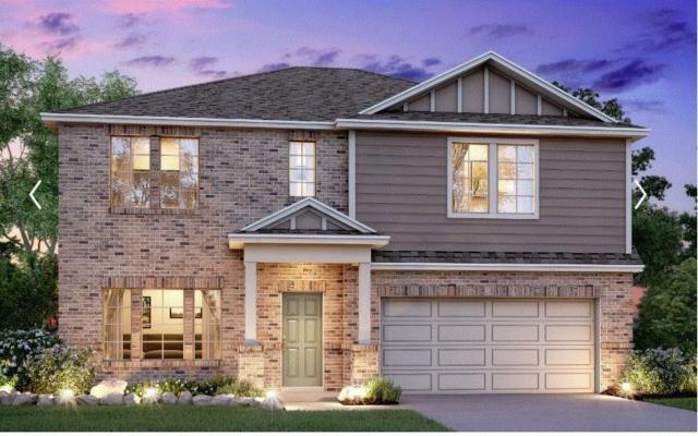 21511 Cherry Sage Court, Katy, TX 77449 (MLS #98473956) :: The SOLD by George Team
