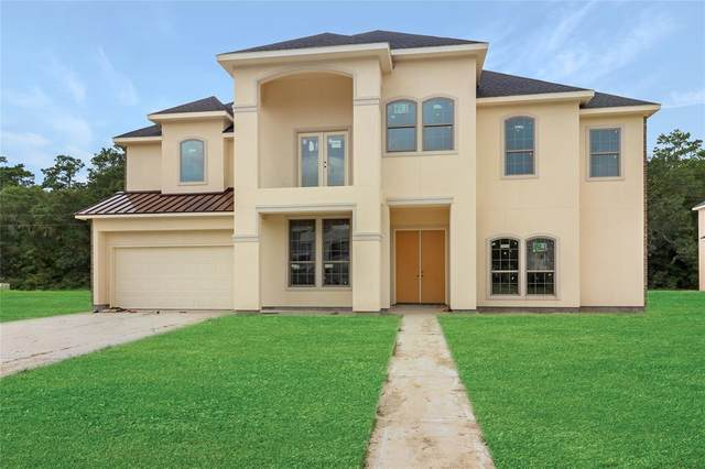 13715 W Dominion Falls Lane, Humble, TX 77396 (MLS #98474001) :: Lerner Realty Solutions