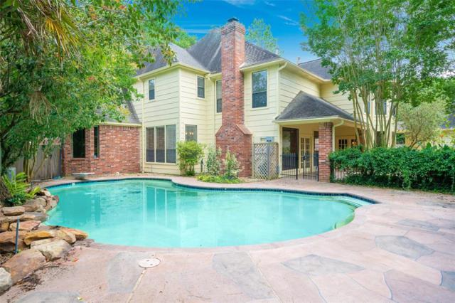 14907 Timberlark Drive, Houston, TX 77070 (MLS #98477379) :: Giorgi Real Estate Group
