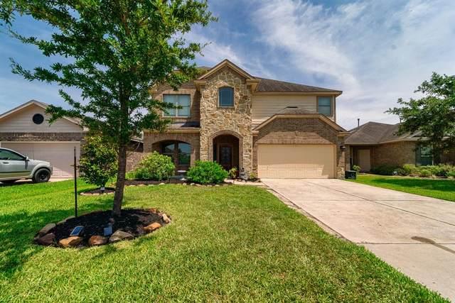 13031 Avery Ridge Lane, Tomball, TX 77377 (MLS #98479273) :: The Sansone Group