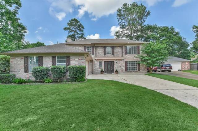 2706 Weald Way Court, Spring, TX 77388 (MLS #9847933) :: Ellison Real Estate Team