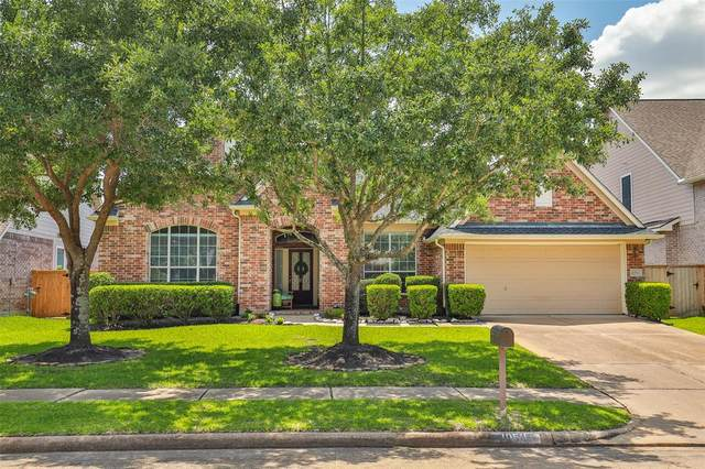 10511 Flaxen Manor Court, Spring, TX 77379 (MLS #98483711) :: Lerner Realty Solutions