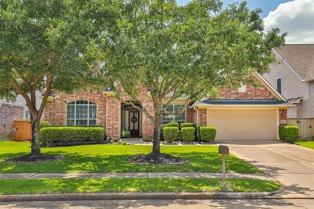 10511 Flaxen Manor Court, Spring, TX 77379 (MLS #98483711) :: Homemax Properties