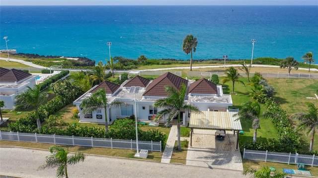7 Ocean Village Deluxe, Other, TX 57000 (MLS #98484649) :: Michele Harmon Team