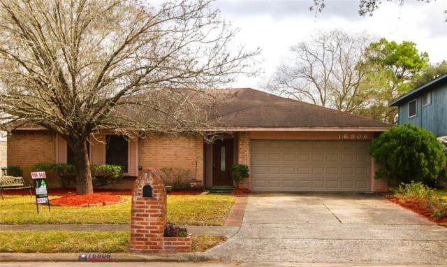16906 Rolling Acres Drive, Houston, TX 77396 (MLS #98486209) :: Caskey Realty