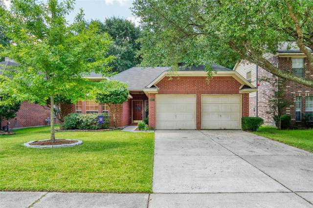25910 Richards Road, Spring, TX 77386 (MLS #98487689) :: Caskey Realty