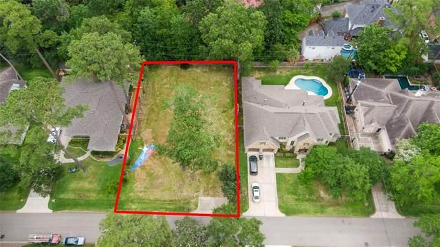 1306 Glourie Drive, Houston, TX 77055 (MLS #98490957) :: Green Residential