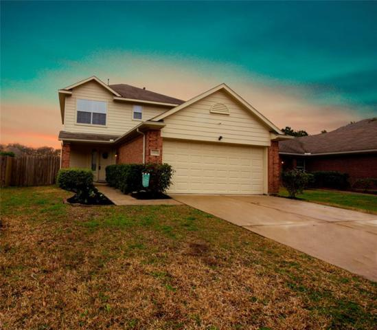 1404 Sycamore Leaf Way, Conroe, TX 77301 (MLS #9849113) :: The Heyl Group at Keller Williams