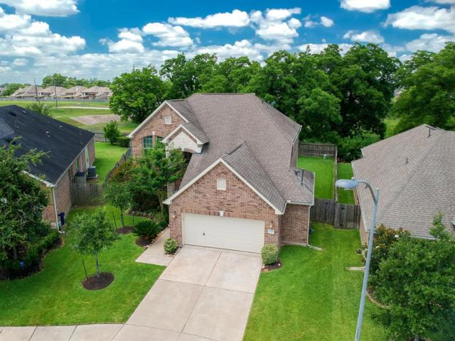 5722 Teal Grove Lane, Missouri City, TX 77459 (MLS #9849968) :: Christy Buck Team