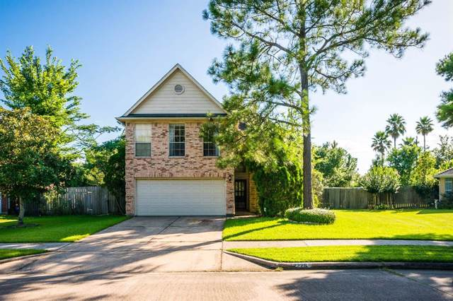 2228 Saint James Place, Pearland, TX 77581 (MLS #98501882) :: KJ Realty Group