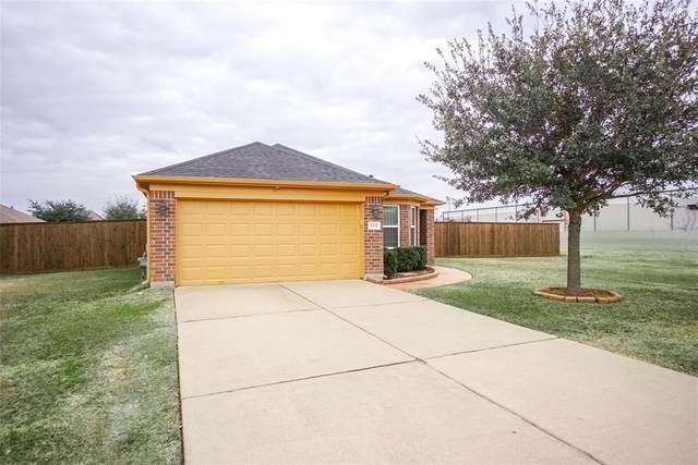 10631 Woodland Oaks Drive, Houston, TX 77040 (MLS #98504897) :: Michele Harmon Team
