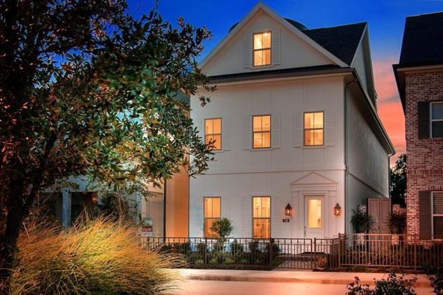 246 Green Boulevard, Conroe, TX 77384 (MLS #98506695) :: Texas Home Shop Realty