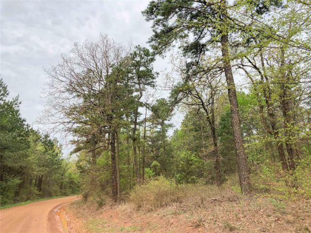 00 Cr 2864, Hughes Springs, TX 75656 (MLS #98506768) :: Texas Home Shop Realty