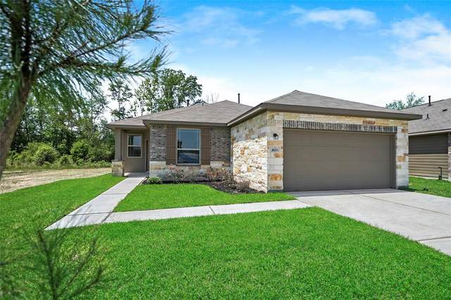 1724 Road 5102, Cleveland, TX 77327 (MLS #985069) :: The SOLD by George Team
