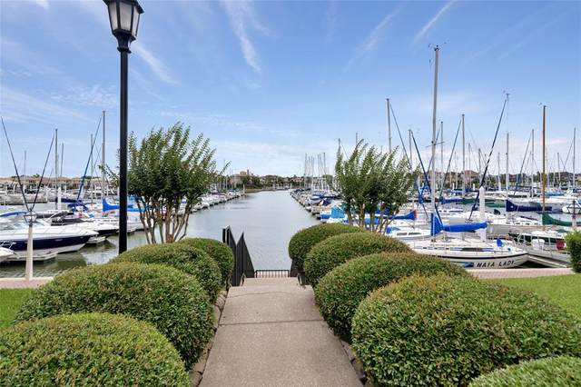 474 Mariners Drive, Kemah, TX 77565 (MLS #98507469) :: The SOLD by George Team