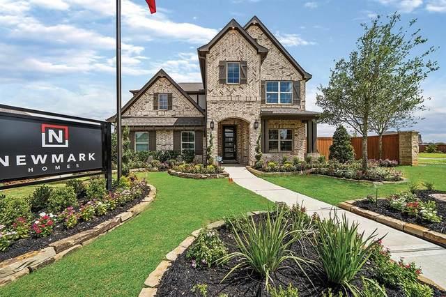 21727 N Enchanted Rock Drive, Porter, TX 77365 (MLS #98509718) :: The Wendy Sherman Team