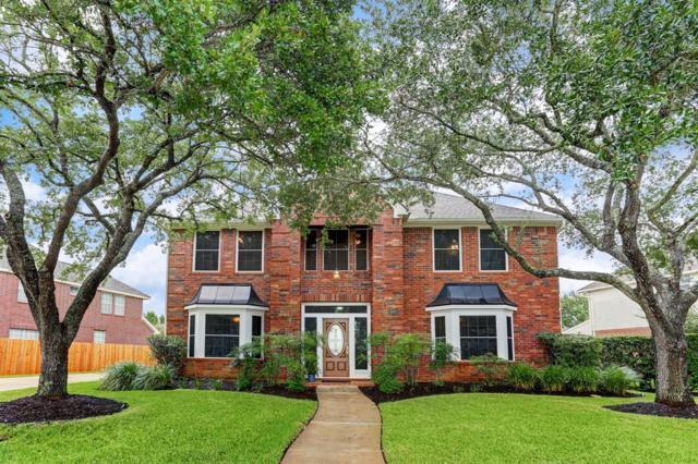 807 Epperson Way, Sugar Land, TX 77479 (MLS #98515911) :: Magnolia Realty