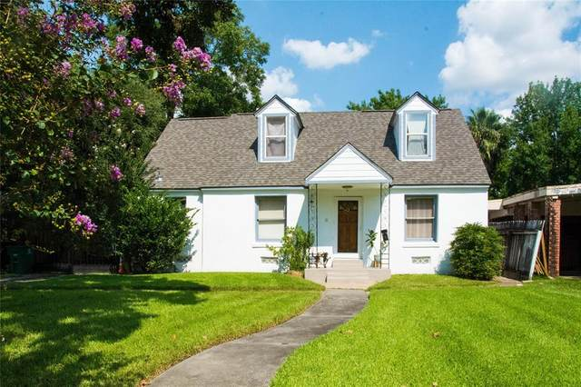 1837 Forest Hill Boulevard, Houston, TX 77023 (MLS #98516995) :: Lerner Realty Solutions