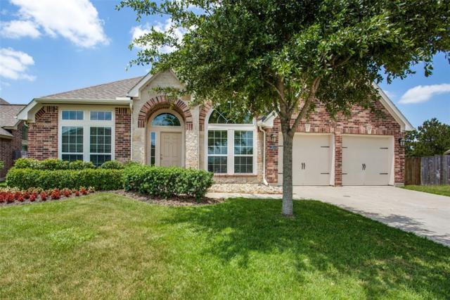 2804 Leafwood Lane, Pearland, TX 77584 (MLS #98518680) :: Magnolia Realty