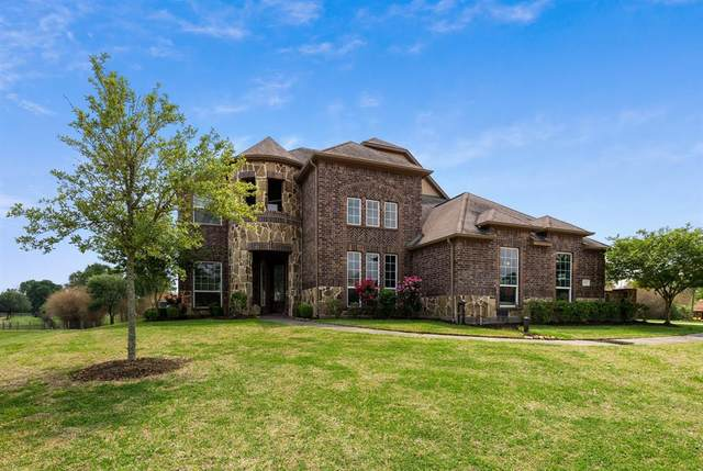 819 Leaning Oak Trail, Richmond, TX 77406 (MLS #98519811) :: The Queen Team