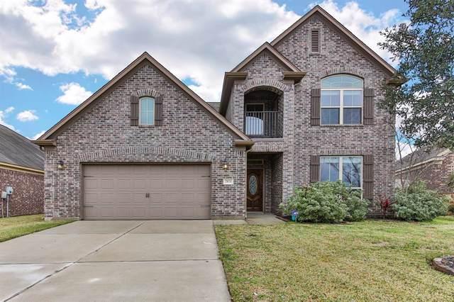 2831 Krenek Court, Rosenberg, TX 77471 (MLS #98522527) :: Phyllis Foster Real Estate