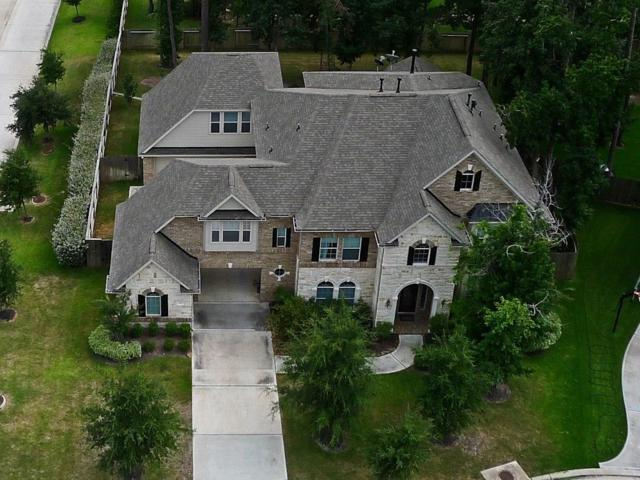 4 Evanhill Court, Conroe, TX 77304 (MLS #98523065) :: Fairwater Westmont Real Estate