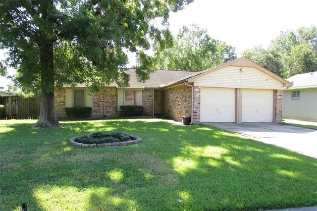5127 Royal Parkway, Friendswood, TX 77546 (MLS #98523874) :: Rachel Lee Realtor