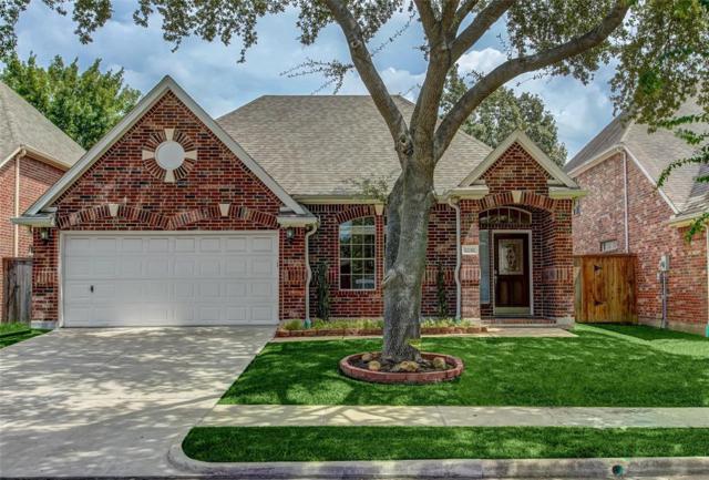 1230 Charlton Park Drive, Houston, TX 77077 (MLS #9852499) :: Texas Home Shop Realty