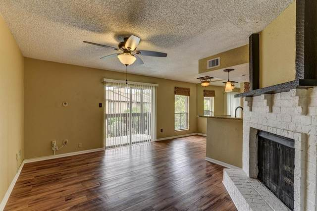 1500 Bay Area Boulevard S445, Houston, TX 77058 (MLS #9852606) :: Texas Home Shop Realty