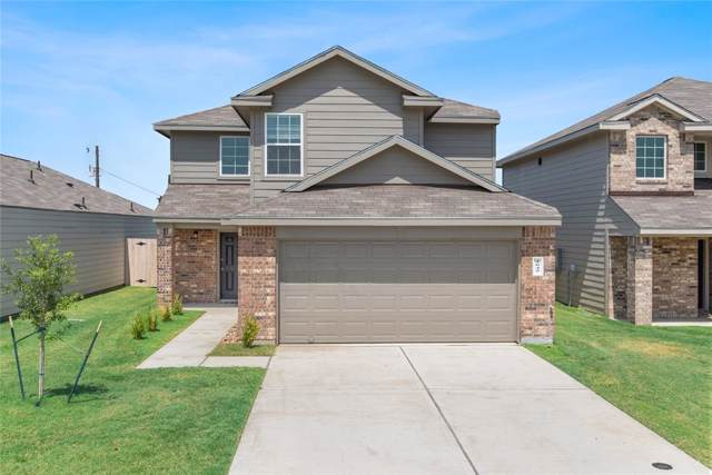 2109 Mossy Creek Court, Bryan, TX 77803 (MLS #98526787) :: Caskey Realty