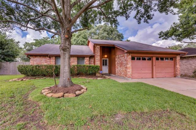 2303 Hazy Creek Drive, Houston, TX 77084 (MLS #98527811) :: Texas Home Shop Realty