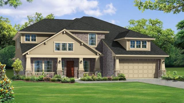 4814 Isla Canela, League City, TX 77573 (MLS #98528432) :: REMAX Space Center - The Bly Team