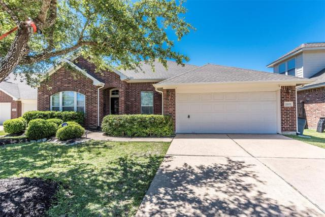 2203 Highstone Court, League City, TX 77573 (MLS #98529153) :: Texas Home Shop Realty