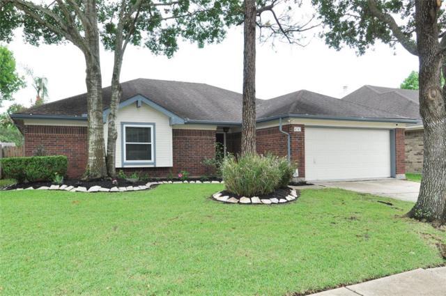 4743 Five Knolls Drive, Friendswood, TX 77546 (MLS #98529756) :: Christy Buck Team