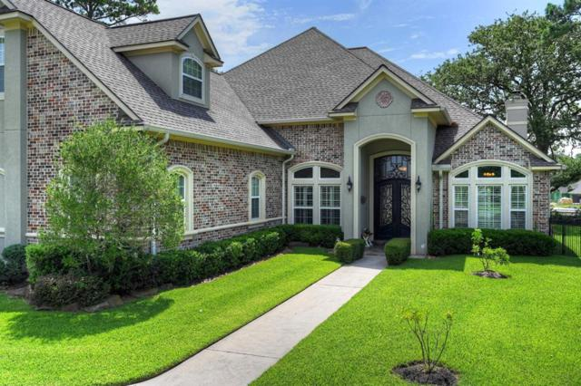 5896 White Oak Trace, Conroe, TX 77304 (MLS #98531268) :: The Home Branch