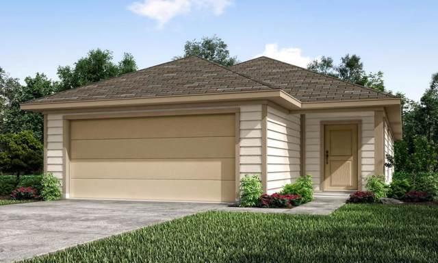 2441 Ranger Pass, Seguin, TX 78155 (MLS #9853368) :: Texas Home Shop Realty
