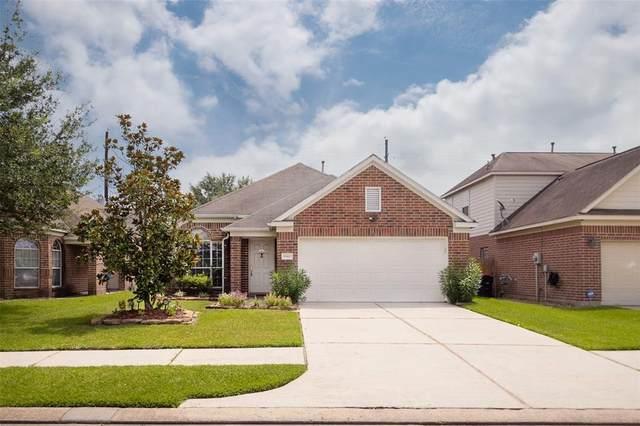 18442 Inwood Elm Circle Circle, Humble, TX 77346 (MLS #98534407) :: Michele Harmon Team