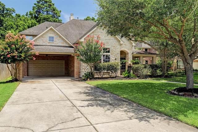 2310 River Blossom Lane, Houston, TX 77345 (MLS #98535798) :: The Bly Team
