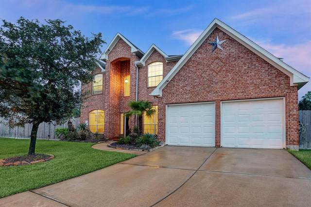 12607 Twin Flower Drive, Tomball, TX 77377 (MLS #98536587) :: The Heyl Group at Keller Williams