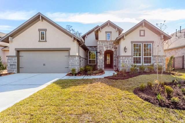 5184 Andorra Bend Lane, Porter, TX 77365 (MLS #98538133) :: Texas Home Shop Realty