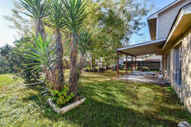622 N Rock Drive, Houston, TX 77073 (MLS #98539324) :: Texas Home Shop Realty