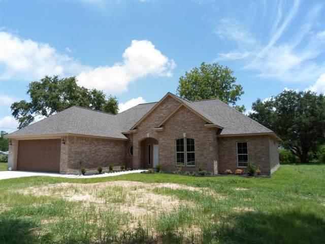 5025 Avenue M, Santa Fe, TX 77510 (MLS #98540064) :: Texas Home Shop Realty