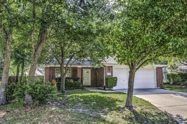 22113 Camelot Grove Drive, Kingwood, TX 77339 (MLS #98540574) :: Team Parodi at Realty Associates