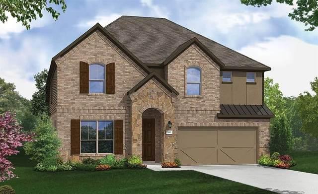 13515 Brookside Drive, Mont Belvieu, TX 77535 (MLS #98540940) :: The Queen Team