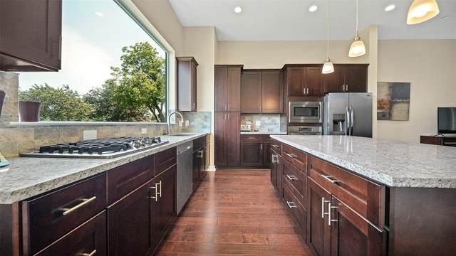 209 Burr St Unit C C, Houston, TX 77011 (MLS #98542275) :: Ellison Real Estate Team