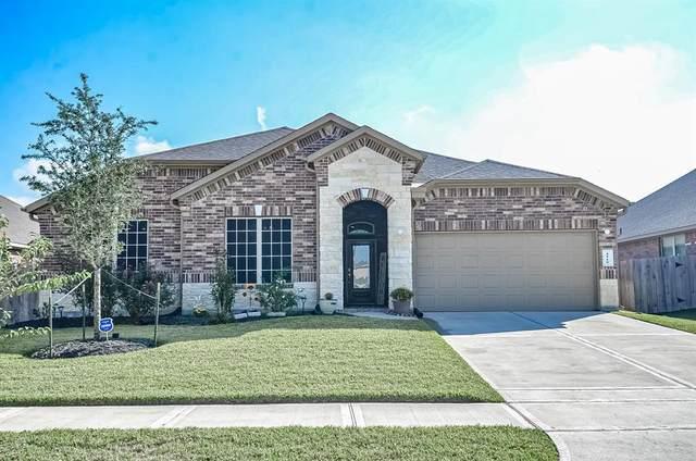 4910 Vergano Villa Drive, Katy, TX 77493 (MLS #98542810) :: Rose Above Realty