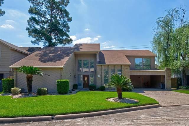 104 Old Bridge Lake, Houston, TX 77069 (MLS #98547310) :: Homemax Properties