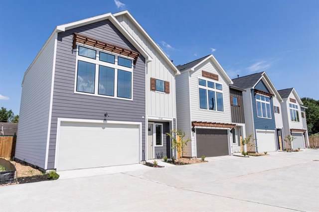 7705 Nasser Lane, Houston, TX 77055 (MLS #98547704) :: Texas Home Shop Realty