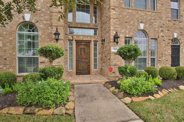 1329 Riverrock Court, Friendswood, TX 77546 (MLS #98548363) :: The SOLD by George Team