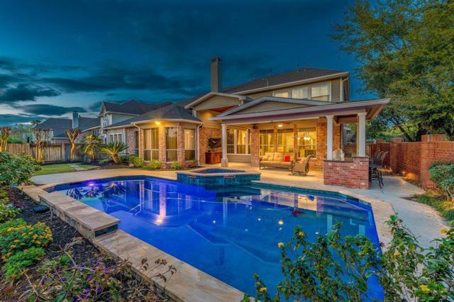 7126 Tessa Lakes Court, Sugar Land, TX 77479 (MLS #98550100) :: Texas Home Shop Realty